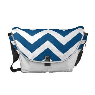 La bolsa de mensajero del galón de la marina de gu bolsa de mensajería