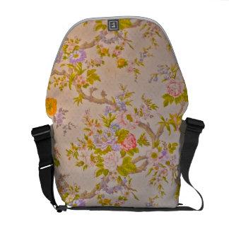 La bolsa de mensajero del papel pintado de la era  bolsa messenger