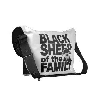La bolsa de mensajero del personalizado de las ove bolsas de mensajería