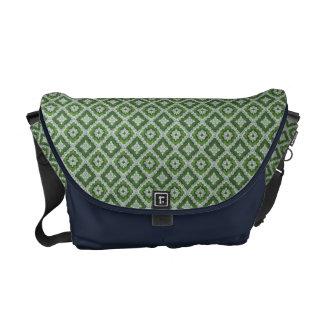 La bolsa de mensajero del remolino del bolsas de mensajeria
