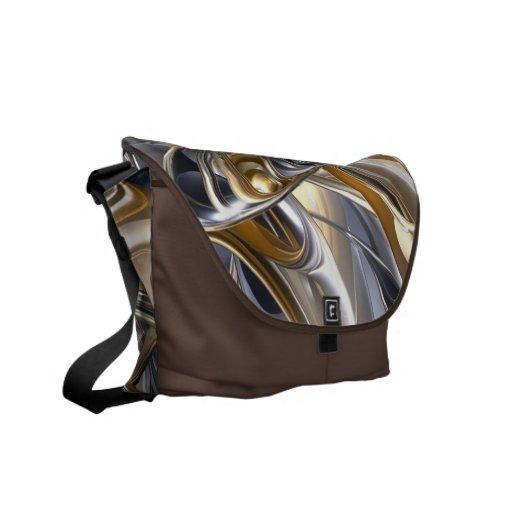 la bolsa de mensajero elegante del neno bolsas de mensajeria