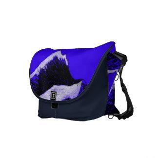 la bolsa de mensajero evasiva del carrito de la so bolsas messenger