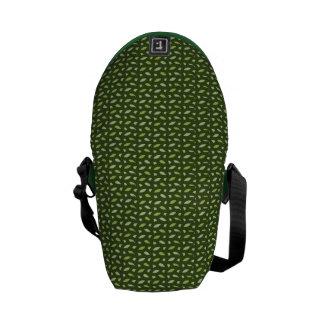 La bolsa de mensajero geométrica del modelo bolsa de mensajería