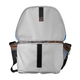 La bolsa de mensajero hawaiana bolsas messenger