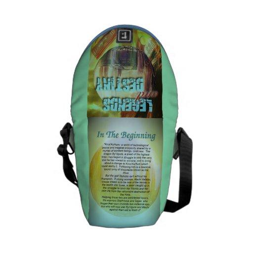 La bolsa de mensajero más ligera bolsas de mensajeria