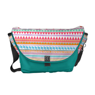 La bolsa de mensajero peruana del modelo de BatOwl Bolsa Messenger