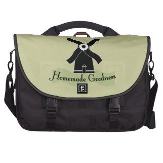 La bolsa de pañales hecha en casa Purse de Nostal Bolsa Para Ordenador