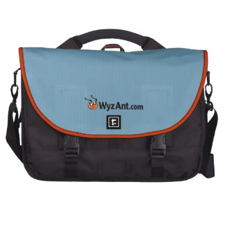 La bolsa de viaje del bolso del ordenador portátil bolsas de ordenador