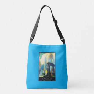 La bolsa para transportar cadáveres de Art Cross