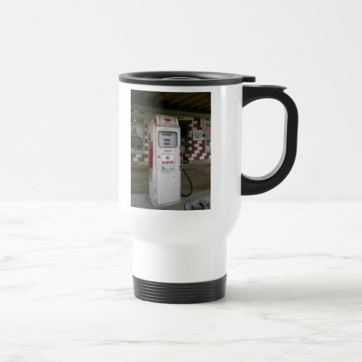 La bomba de gas, la manera StoreLast de la manera  Tazas De Café