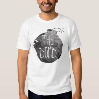 La bomba polera