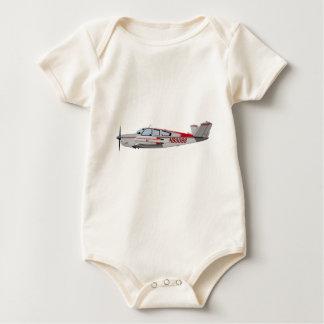 La bonanza 453453 de la haya V-35 Body Para Bebé