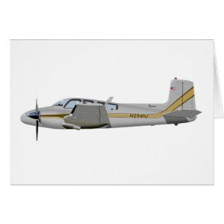 La bonanza gemela 452452 de Beechcraft J50 Felicitaciones