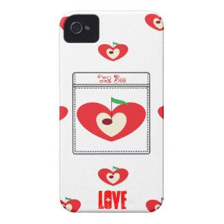 LA Boo ( Love call ) iPhone 4 Cover