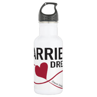 La botella de agua ideal de Carrie