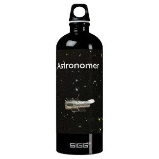 La botella de Astronmer del papá