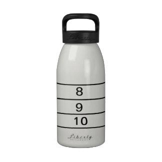 La botella del compinche botellas de beber