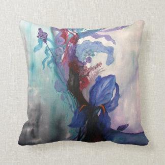La Bouquet floral designer Pillow