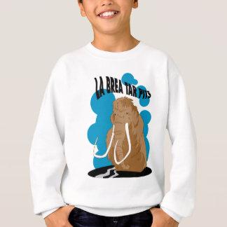 La Brea Tar Pits Mammoth Sweatshirt