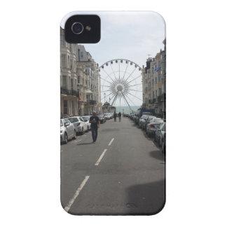 La Brighton rueda adentro Brighton, Reino Unido Carcasa Para iPhone 4