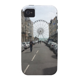 La Brighton rueda adentro Brighton, Reino Unido Carcasa Vibe iPhone 4