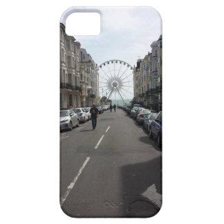 La Brighton rueda adentro Brighton, Reino Unido Funda Para iPhone SE/5/5s