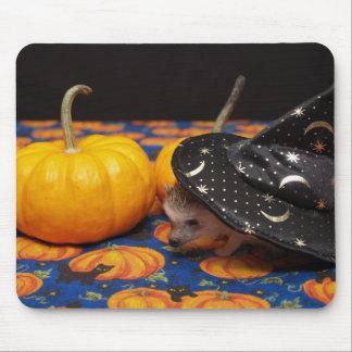La bruja más pequeña del seto alfombrilla de raton