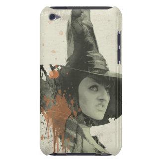 La bruja traviesa de los 5 del oeste iPod Case-Mate cárcasa