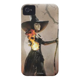 La bruja traviesa de los 6 del oeste iPhone 4 Case-Mate cobertura