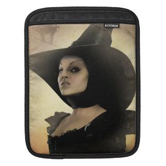 La bruja traviesa del 1 del oeste fundas para iPads