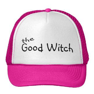 La buena bruja gorra
