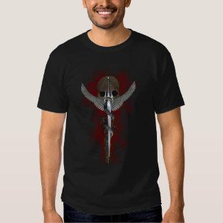 La buena camiseta de los hombres camisas