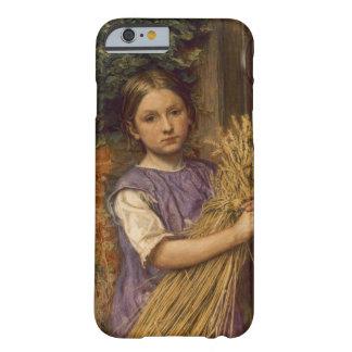 """""""La buena cosecha de 1854"""", 1854 Funda Barely There iPhone 6"""