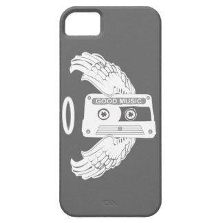 La buena música es muerta funda para iPhone SE/5/5s