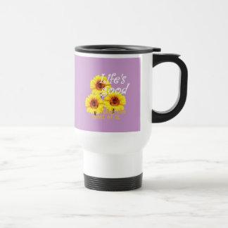 La buena taza de la vida