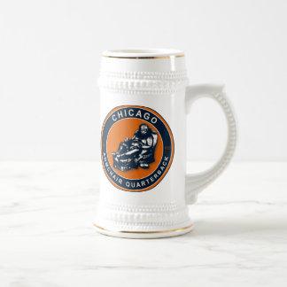La BUTACA QB - Chicago Jarra De Cerveza