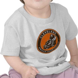 La BUTACA QB - Cleveland Camisetas