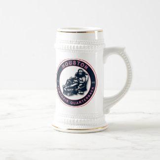 La BUTACA QB - Houston Tazas De Café