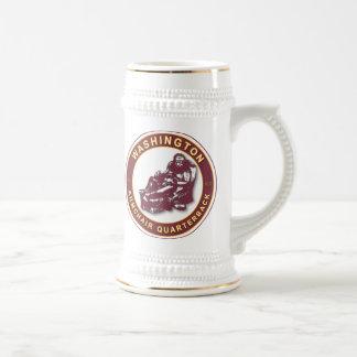 La BUTACA QB - Washington Tazas De Café