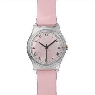 La cabaña elegante palidece - fotografía color de reloj