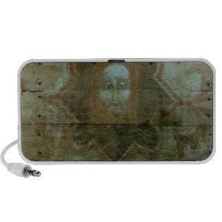 La cabeza de Cristo, c.1280 Notebook Altavoz