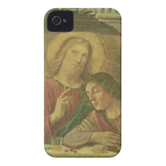 La cabeza de Cristo, de la última cena, 1480 Carcasa Para iPhone 4