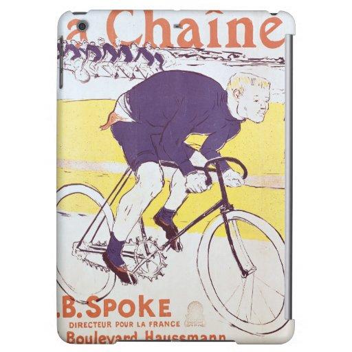 La cadena de Simpson, 1896