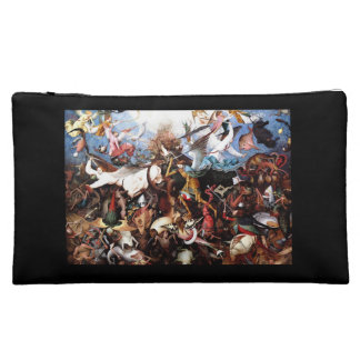 La caída de Bruegel de los ángeles rebeldes 156