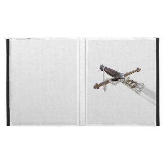 La caída de la cubierta del iPad de Ana Bolena