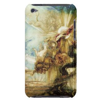 La caída del Phaethon (w/c en el papel) Case-Mate iPod Touch Carcasa