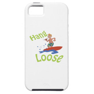 La caída suelta iPhone 5 Case-Mate protector