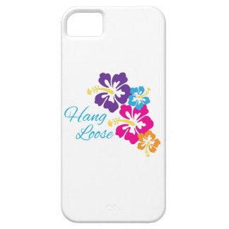 La caída suelta iPhone 5 Case-Mate protectores