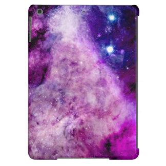 La caja BT del aire del iPad de la galaxia protago Funda Para iPad Air