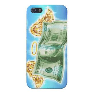 La caja de la mota del iPhone 4 del dólar todopode iPhone 5 Cobertura